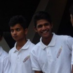 "Gaurav Gaur of SIS in "" Dream Team 15"""