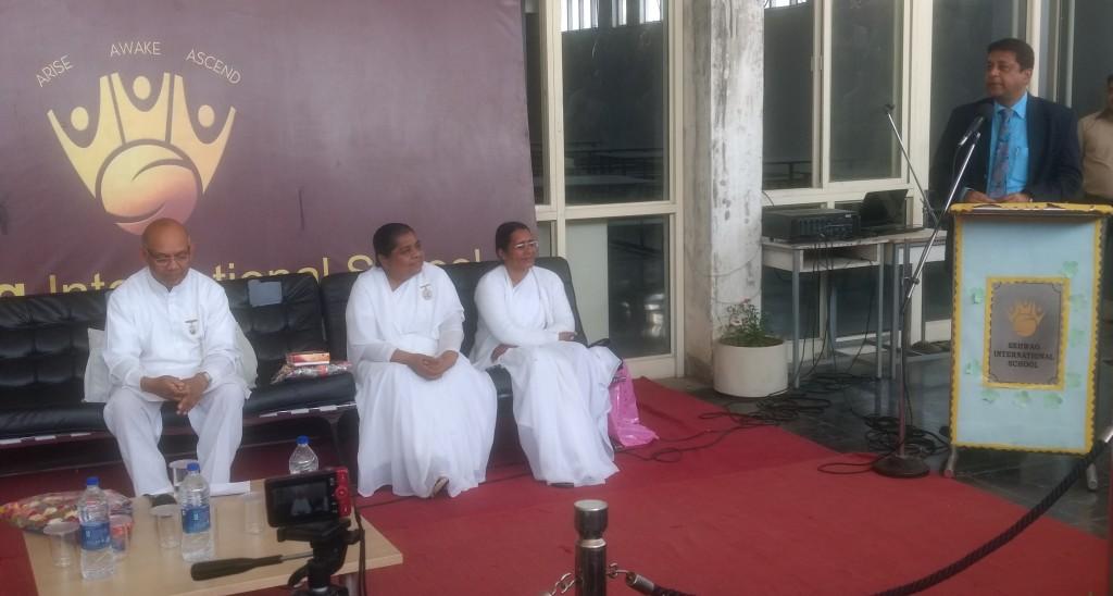 MOTIVATIONAL TALK TO ACHIEVE SUCCESS IN LIFE BY SPIRITUAL LEADER SURAJ BHAI (5)