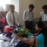 New students Orientation at SISJ (1)